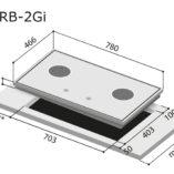 rinnai-rb-2gi-glass-cooker-hob-specs