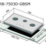 rinnai-rb-7503d-gbsm-specs