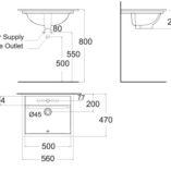 american-standard-0451-undermount-basin-specs