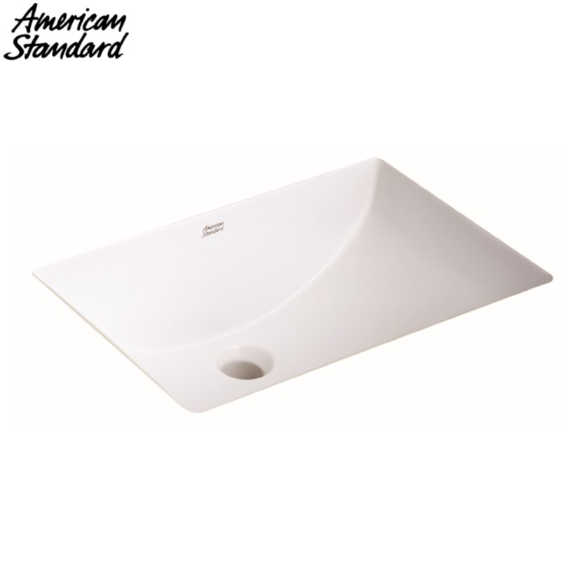 American Standard 0474 Undermount Basin Bacera
