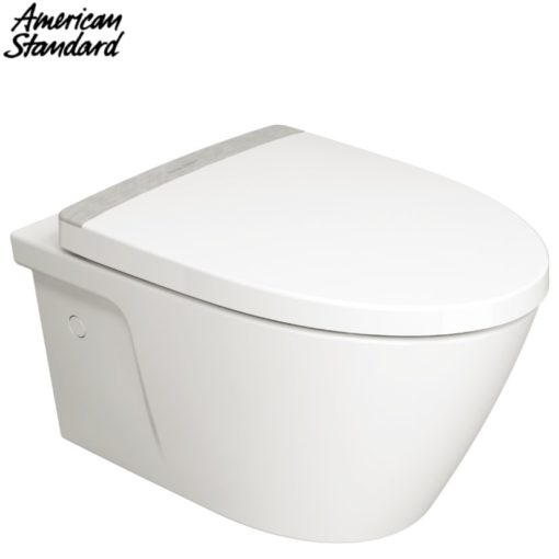 American standard acacia wall mounted water closet