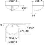 american-standard-470lm-undermount-basin-specs