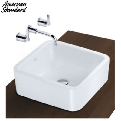 american standard f counter top basin