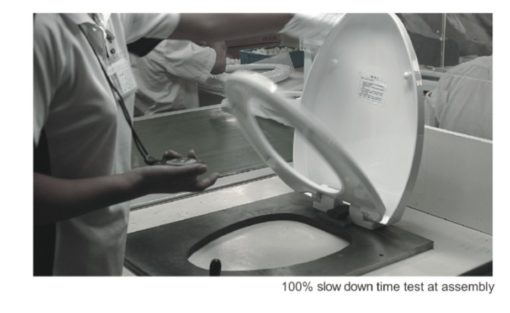 Toilet seat cover intro