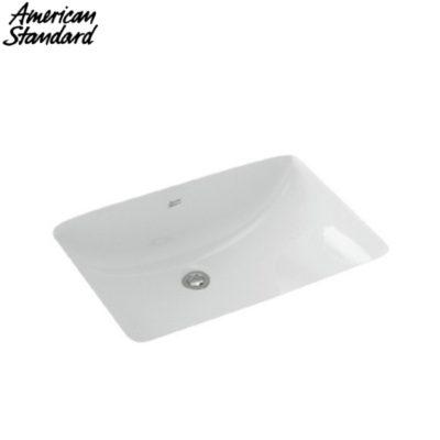 American-Standard-0459-Undermount-Basin