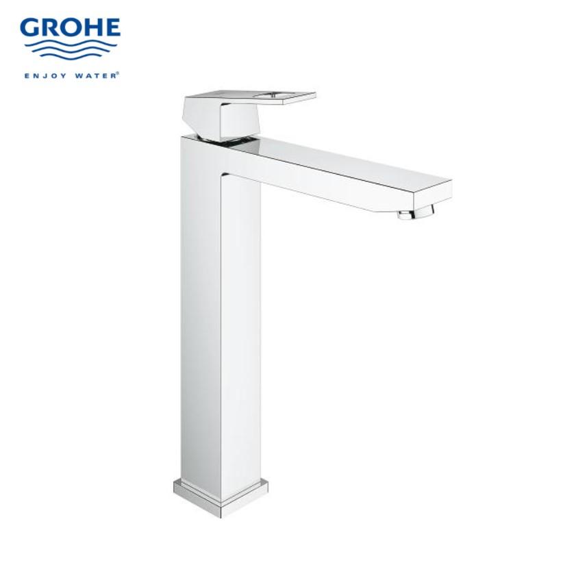 Grohe Gh23406000 Eurocube Basin Mixer Bacera