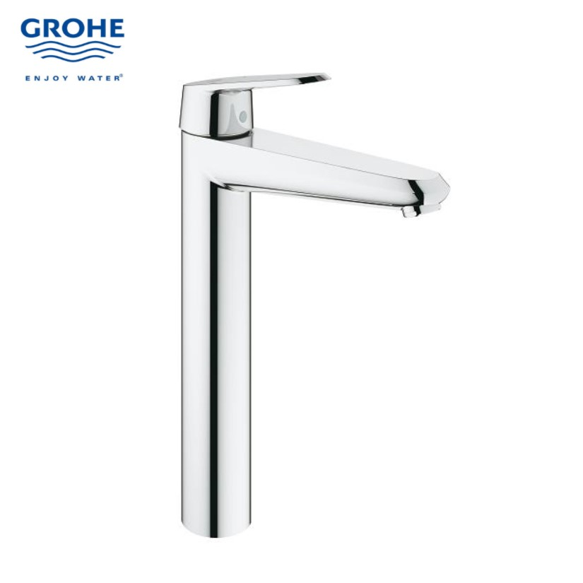 grohe gh23432000 eurodisc cosmopolitan basin mixer bacera. Black Bedroom Furniture Sets. Home Design Ideas