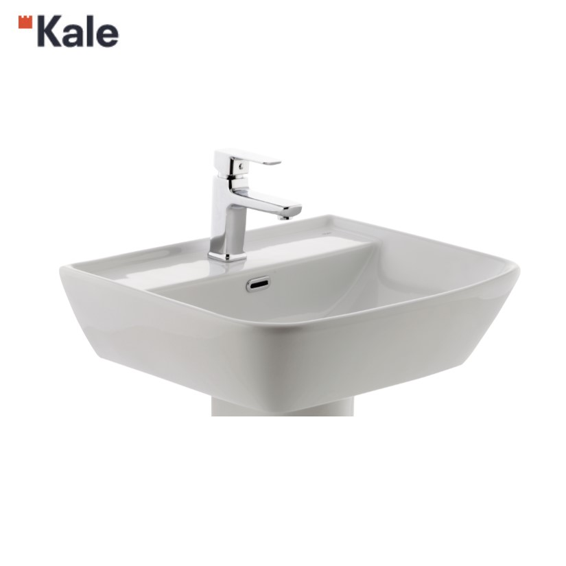 KV7161110500-Babel-Wall-Hung-Basin