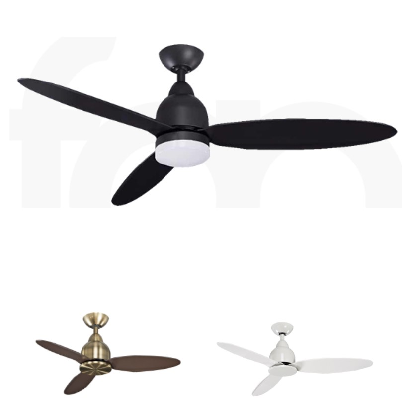 Amasco Reviti 52 Inch Ceiling Fan