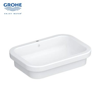 Grohe-39124001-Eurosmart-Ceramic-Wash-Basin