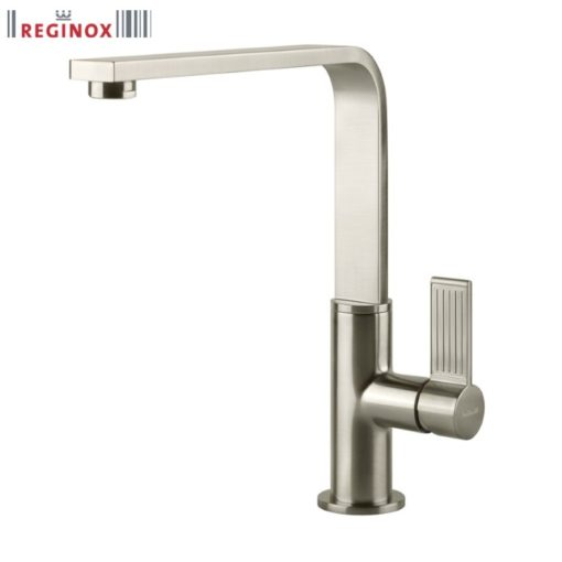 Reginox-Narmada-Kitchen-Sink-Mixer-Brushed-Inox
