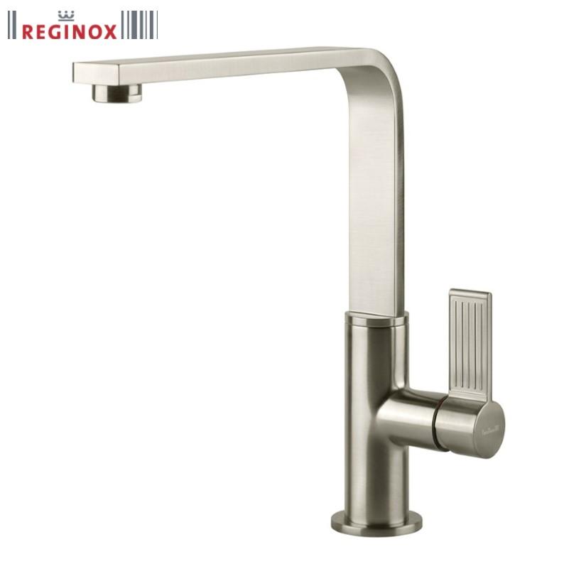 Reginox-Narmada-Kitchen-Sink-Mixer-Brushed-Inox