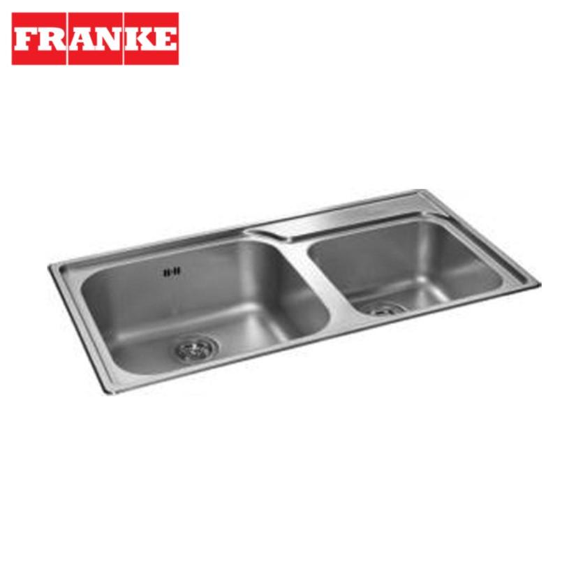 Franke-SSX620-Stainless-Steel-Kitchen-Sink