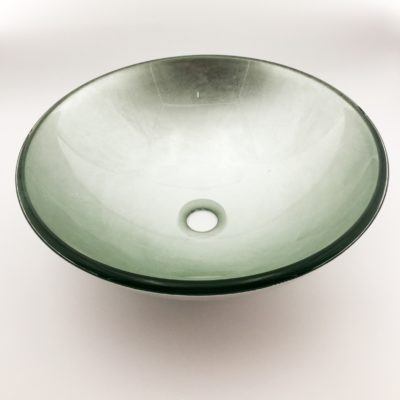 AB LX  Glass Basin