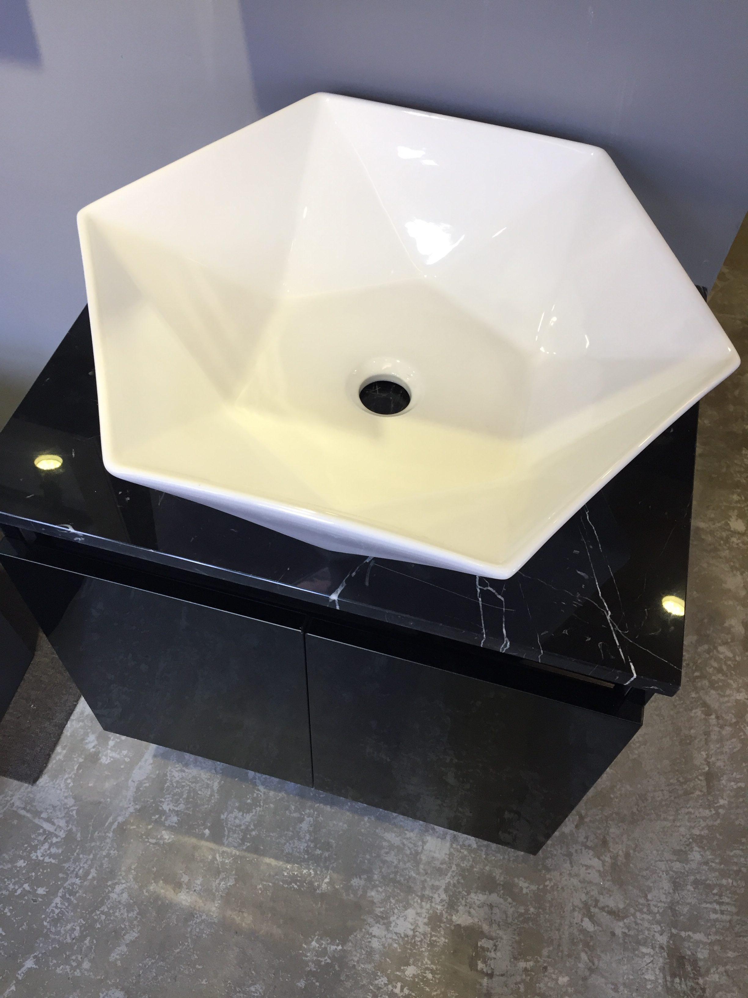 Bc Lkw K819 Ceramic Wash Basin Bacera