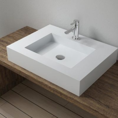 A Counter Top Basin