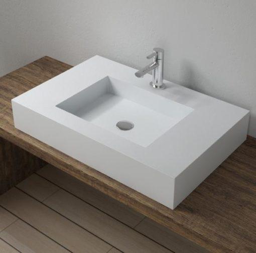 A Counter Top Basin