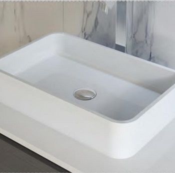 B Counter Top Basin