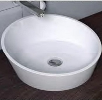 B Counter Top Basin