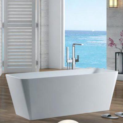 BTSM Free Standing Bathtub