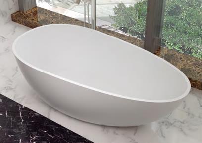 BTSB Free Standing Bathtub