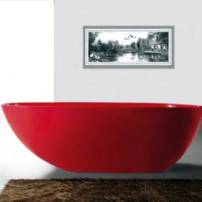 BTSR Free Standing Bathtub