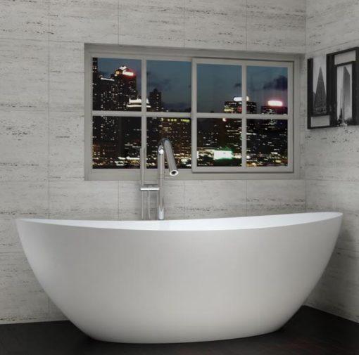 BTSS Free Standing Bathtub