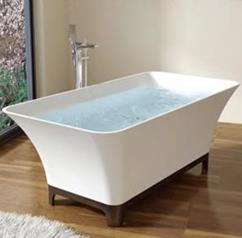 BTSBL Free Standing Bathtub
