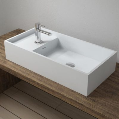 C Counter Top Basin