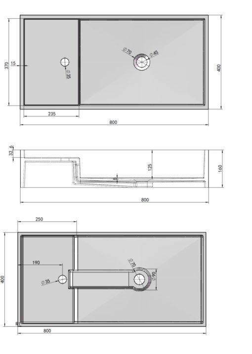 C5-Counter-Top-Basin-Specs