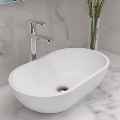C Counter Top Basin