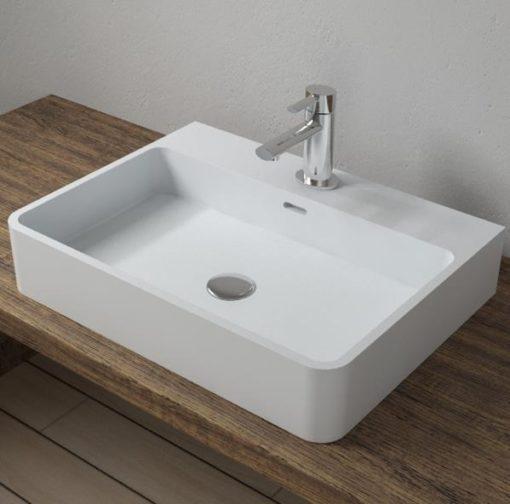 D Counter Top Basin