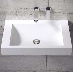 PW Wall Hung Basin