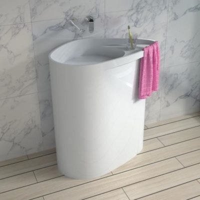 PW50-Freestanding-Basin