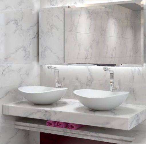 PW Counter Top Basin