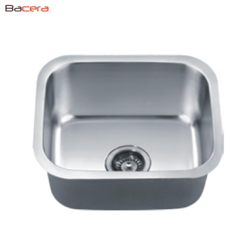 ASU102-stainless-steel-undermount-sink