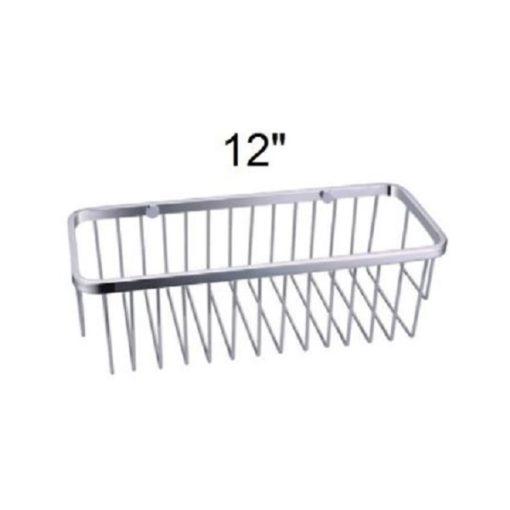 NTL B Shower Basket dimensions