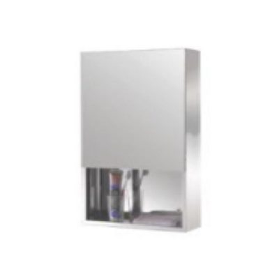 NTL C B Mirror Cabinet