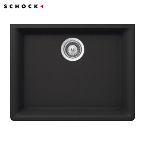 Schock-GEMO-N100-Undermount-Granite-Sink