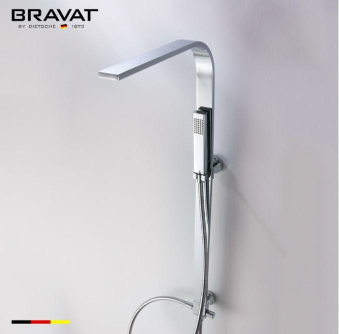 Bravat-D224C-Shower-Column