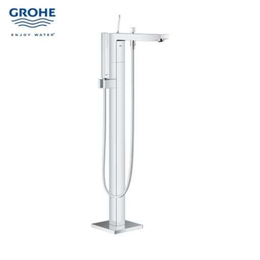 GH23667000-Grohe-eurocube-joy-floor-mounted-bath-mixer