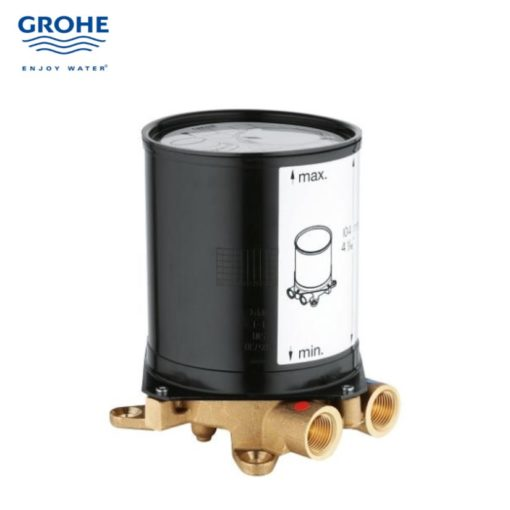GH29086000-Concealed-Body-for-Grohe-Floor-Standing-Bathtub-Mixers