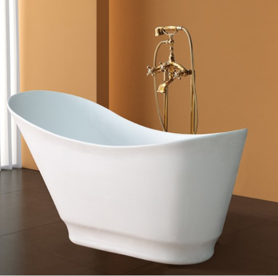 BT066-Free-standing-bathtub