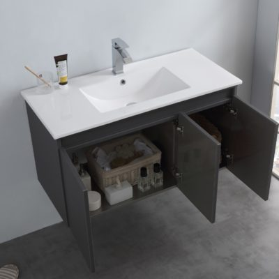 SMC  HB Stainless Steel Basin Cabinet