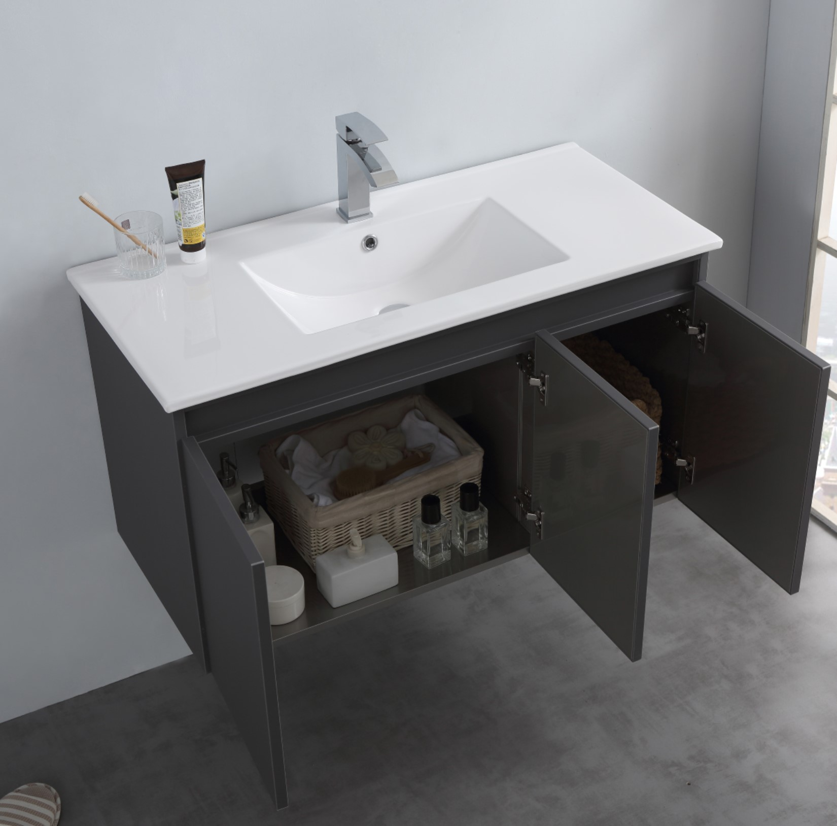 top products vanity more storage a bathroom than eden just without cabinet sinks wall vanities cabinets and mount