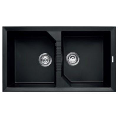 Elleci-TEKNO450-Granitek-Sink