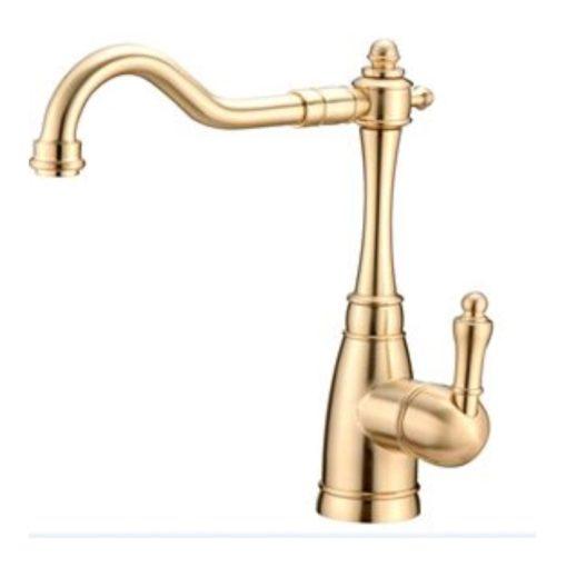 Onimi-SR3011C-Antique-Brass-Faucet