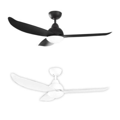 Alaska Pearl Ceiling Fan
