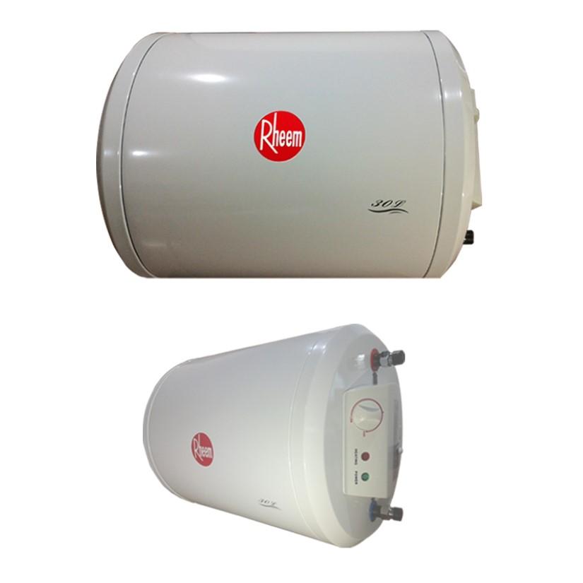 Rheem Ehg Series Storage Water Heater Bacera