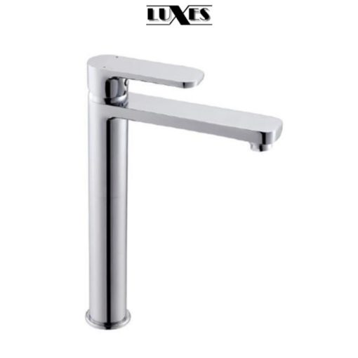 Luxes-MEL1100-Tall-Basin-Mixer